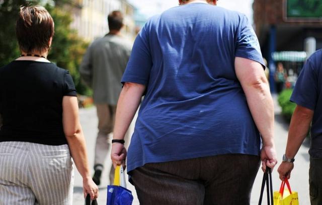 Ожирение связали с повышенным риском старческого слабоумия