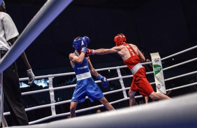Молодежный чемпионат мира по боксу перенесли на 2021 год