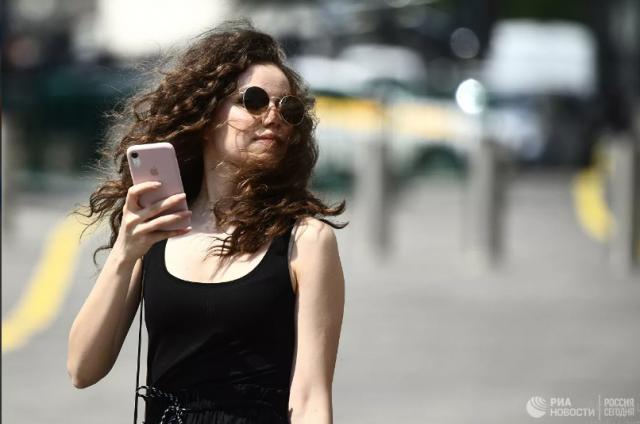 Эксперт рассказал, почему надо отключать геолокацию на смартфоне