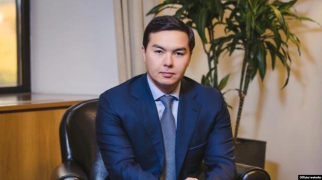 СМИ: внук Назарбаева требует полтора миллиона фунтов от британского агентства