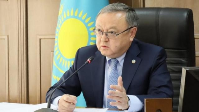 Выговор от Президента считаю обоснованным - аким Актюбинской области