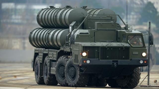 В сенате США предложили купить российские С-400 у Турции