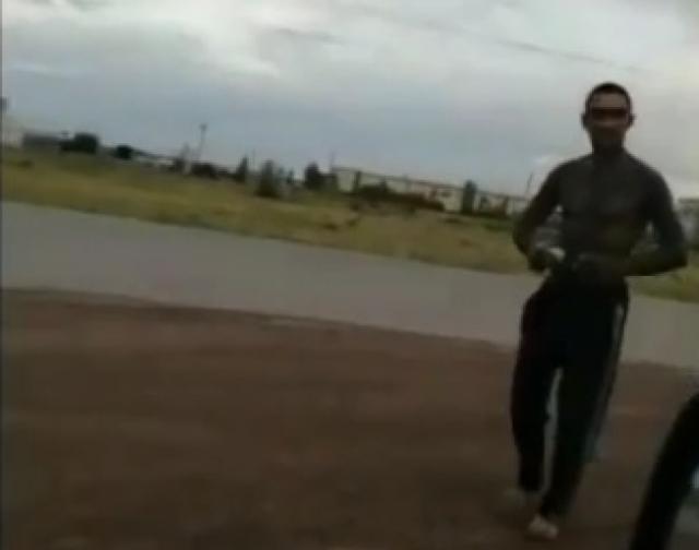 Издевались над душевнобольным: полиция возбудила уголовное дело в Караганде