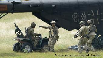 Вернуть всеобщую воинскую обязанность? В Германии заговорили о возвращении к призывной армии