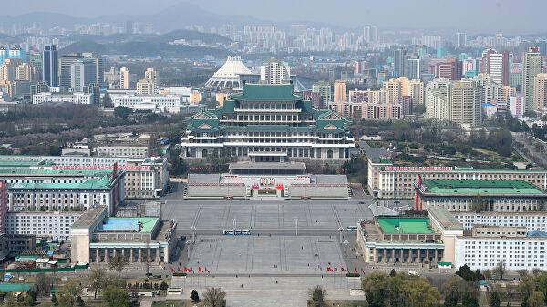 Северная Корея отказалась вести переговоры с США