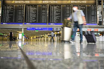 Раскрыт сценарий возвращения международных перелетов в России