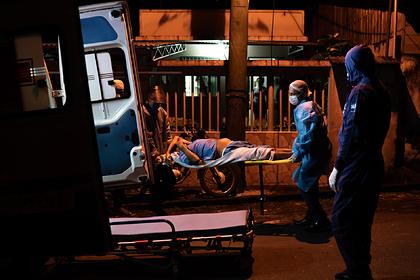 ВОЗ назвала четыре сценария распространения коронавируса в мире