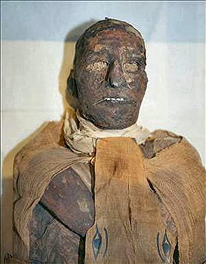 Египетские страсти. Ученые раскрыли загадочные смерти времен фараонов
