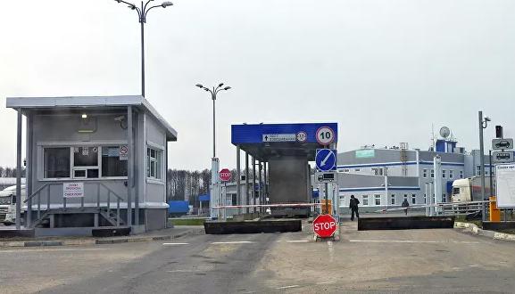 Белоруссия усилит оперативное прикрытие границы с Россией