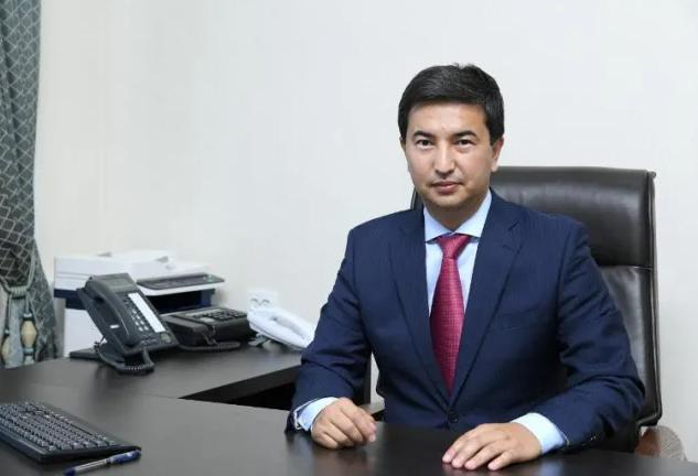 Назначен первый заместитель акима Шымкента
