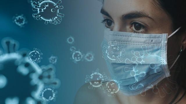 Учёный не исключил, что коронавирус навсегда поселится в организме человека, как герпес