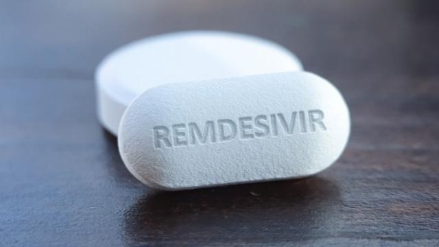 США скупили почти весь мировой запас препарата от коронавируса