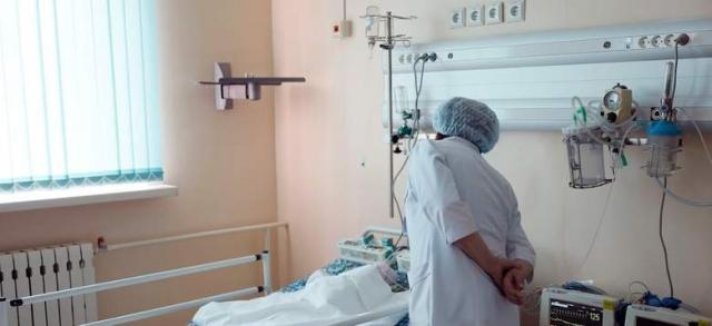 Новый порядок госпитализации в стационары введут в Казахстане