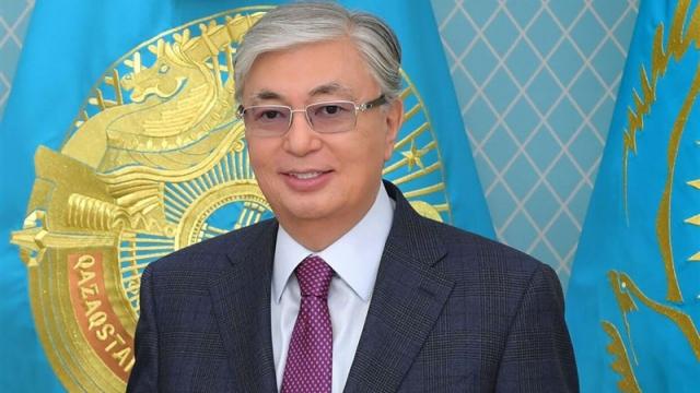 Токаев поздравил казахстанцев с Национальным днем домбры