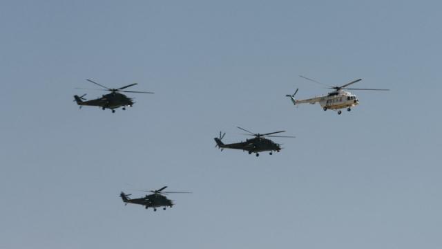 """На сообщения о """"вертолетах с коронавирусом"""" ответил Цой"""