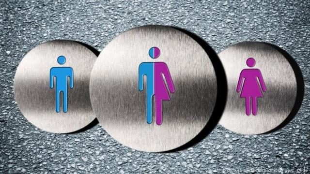Нидерланды намерены исключить указание пола из удостоверений личности