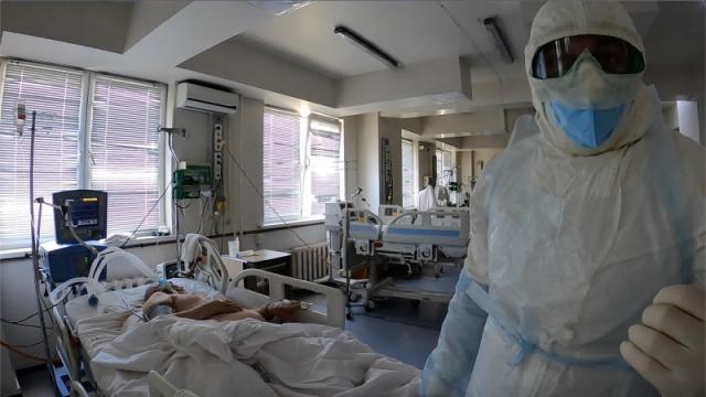 28 тысяч с пневмонией и почти 50 тысяч с коронавирусом. Главное о пандемии в Казахстане
