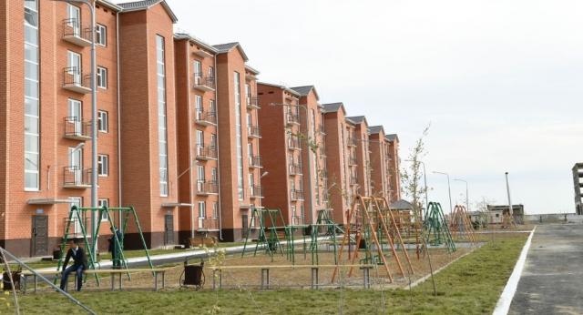 Вопрос о приватизации квартир в Байконыре вынесут на заседание комиссии