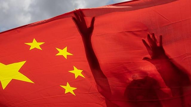 Китай назвал условие участия в переговорах США и России по разоружению