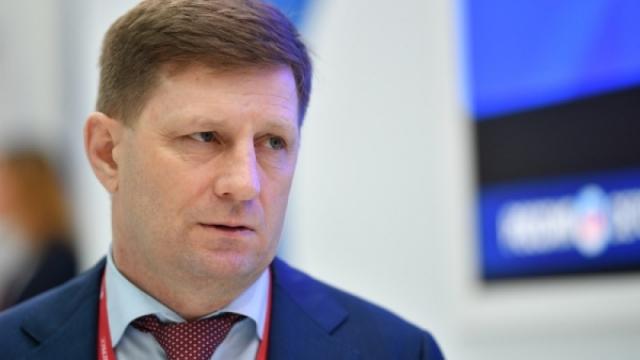 Российского губернатора задержали за серию заказных убийств