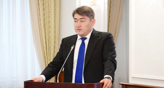 """Уволены председатели """"СК-Фармация"""" и Фонда медстрахования"""