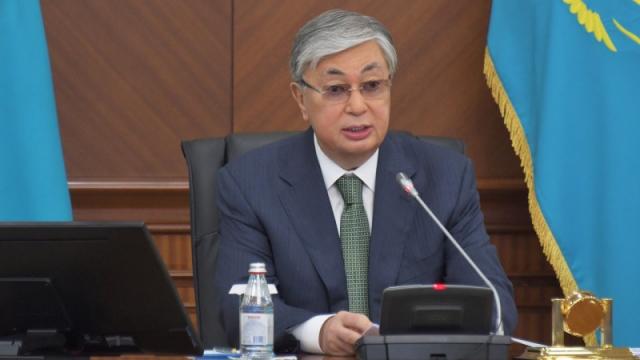 В Атыраускую область направят медиков - Токаев