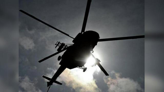 В МВД выяснили правду о видео с «распылением биохимического оружия»