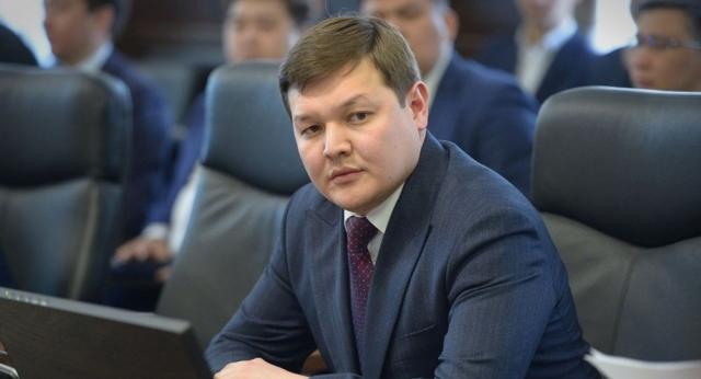 В Мининформе назначили нового вице-министра