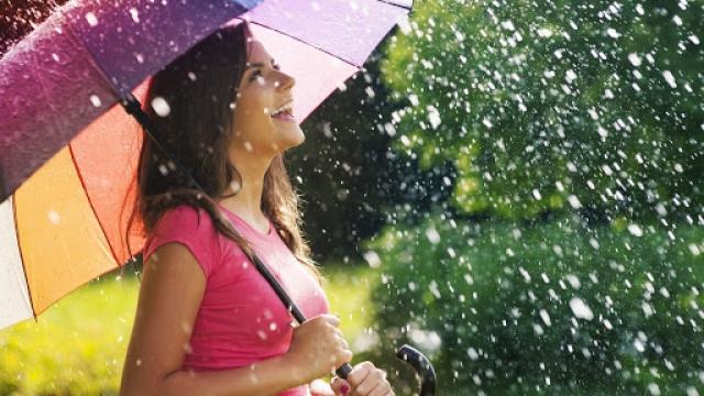 В Казахстан придут дожди