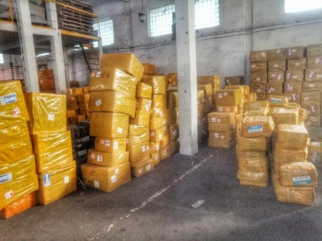 Почти 7,5 миллиона масок на складах обнаружили антикоррупционеры Алматы