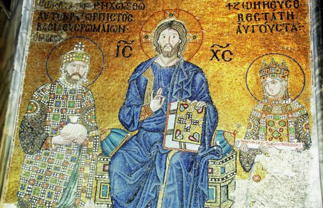 Святая София — собор, мечеть или музей. Чем ценен этот памятник