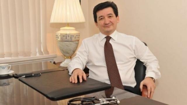 """""""Необъяснимую вспышку пневмонии"""" в Казахстане прокомментировал эксперт"""