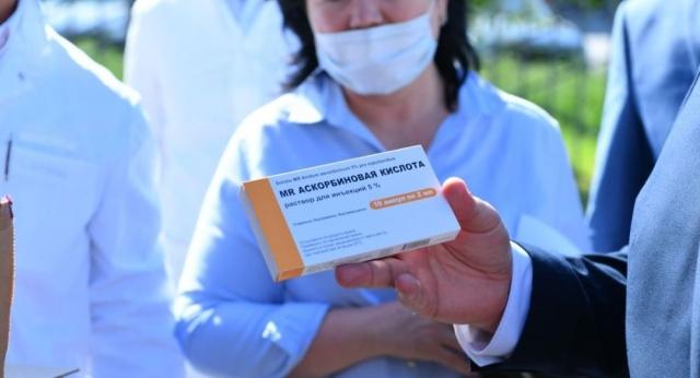 Минздрав: казахстанцы могут ввозить лекарства из других стран для своих нужд
