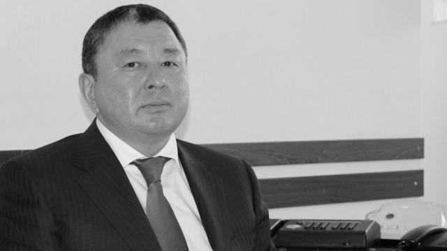 Скончался первый замакима Туркестанской области Косман Айтмухаметов