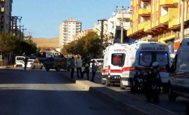 На востоке Турции семь человек погибли при крушении самолета-разведчика
