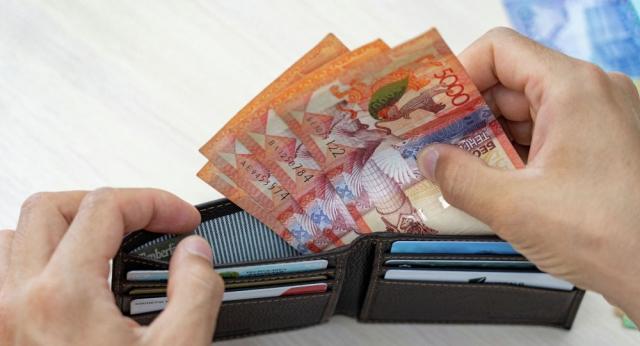 Смогут ли казахстанцы снять 10% пенсионных накоплений в период карантина – ответ ЕНПФ