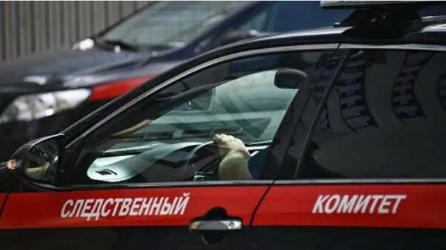 В России жена сбросила мужа в выгребную яму и залила бетоном