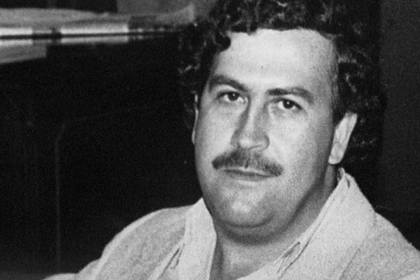 Сын Пабло Эскобара заявил о ключе к пропавшим сокровищам отца