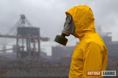 Главный источник смрада в Актобе начнут ликвидировать в следующем году