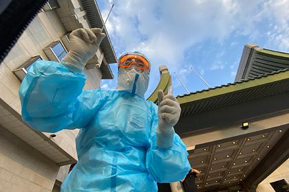 Женщина второй раз за полгода заразилась коронавирусом