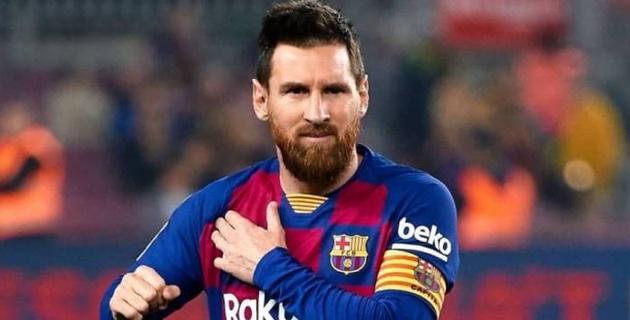 """Месси выдвинул ультиматум """"Барселоне"""" и выбрал новый клуб"""