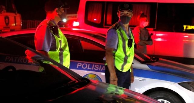 Два человека объявлены в розыск после массовых беспорядков в Сатпаеве