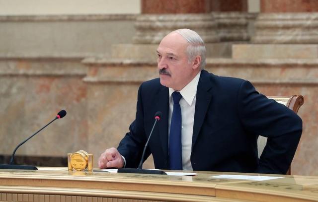 Лукашенко считает, что Россия боится потерять Белоруссию