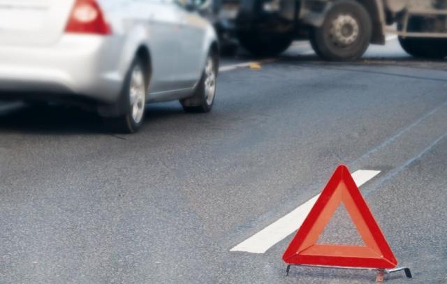 Мужчина погиб при опрокидывании автомобиля в Мангистау - за рулём была его жена