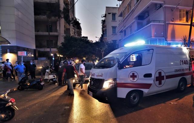 Число погибших при взрыве в Бейруте превысило 100