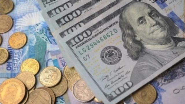 Как может измениться курс доллара и тенге в преддверии налоговой недели