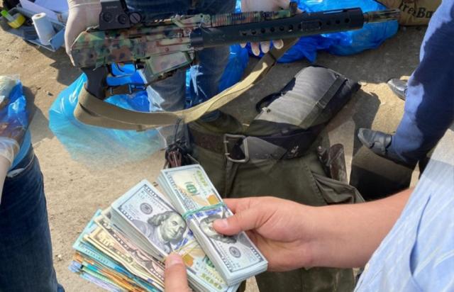Крупнейшую в истории Казахстана нарколабораторию нашли в Иле-Алатауском нацпарке