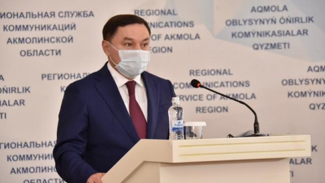 Ермек Маржикпаев пообещал решить проблему компьютеризации школ