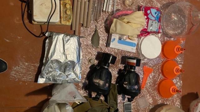 Спецоперация трех ведомств: задержаны иностранец и три казахстанца