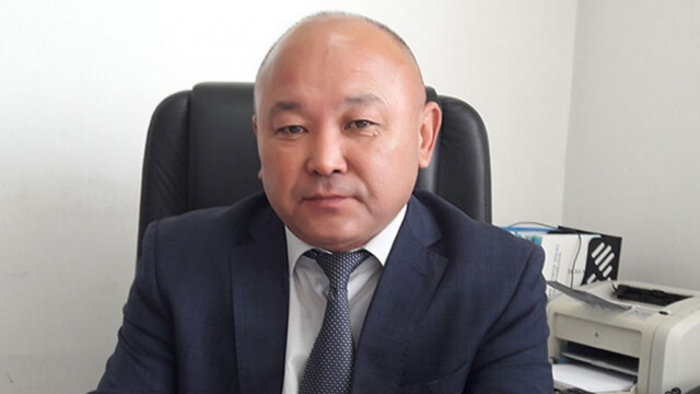 Брату министра труда Нурымбетова продлили домашний арест